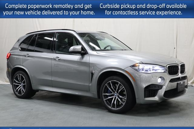 used 2018 BMW X5 car, priced at $59,998