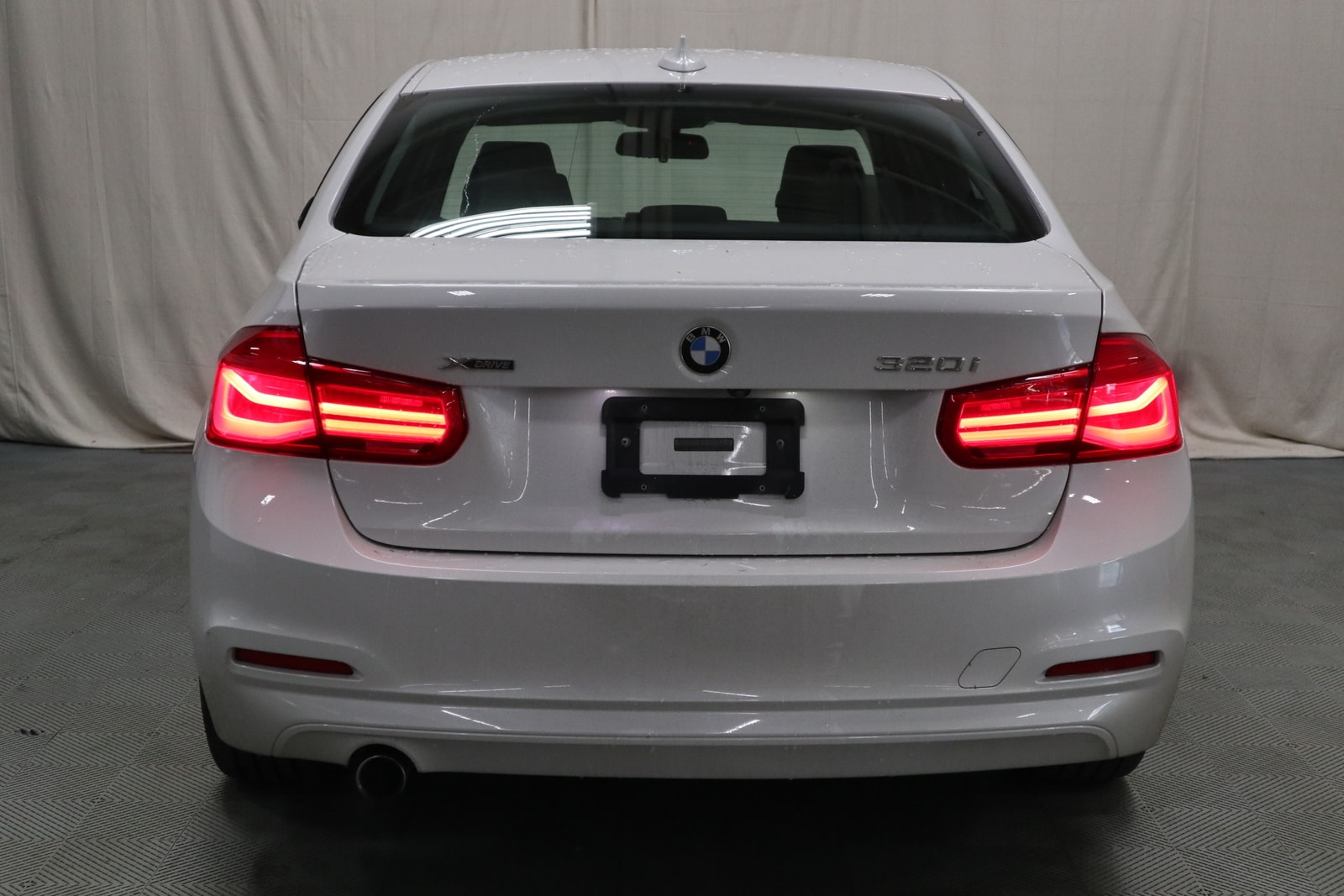 used 2018 BMW 320i car, priced at $21,798