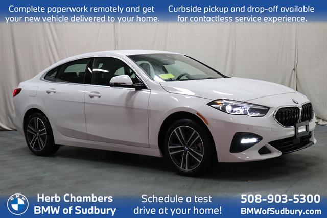 used 2020 BMW 228i car, priced at $36,998