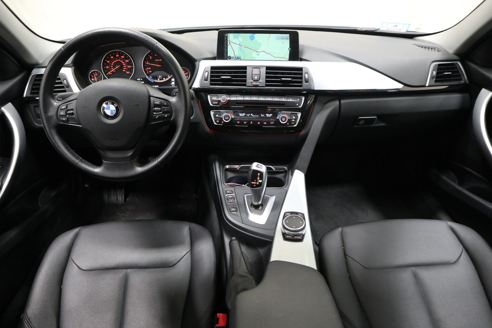 used 2016 BMW 320i car, priced at $15,798
