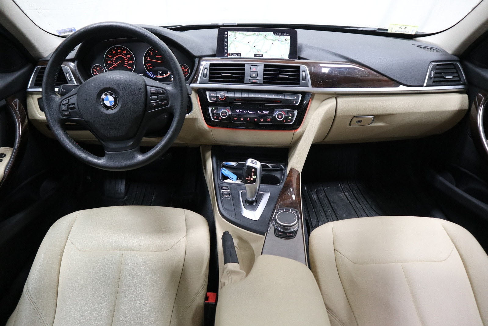 used 2018 BMW 320i car, priced at $23,998