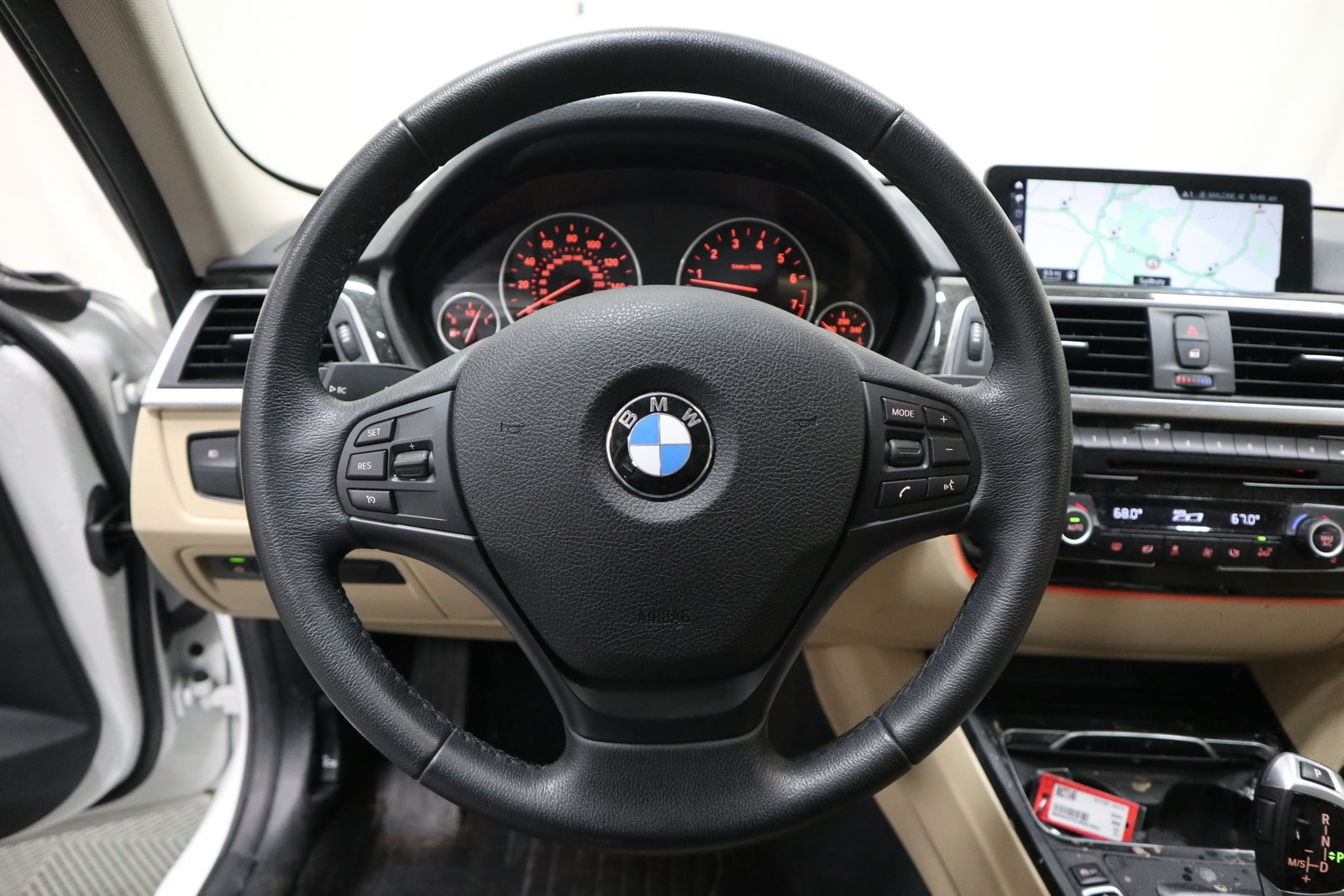 used 2018 BMW 320i car, priced at $22,888