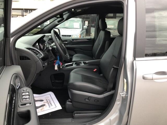 new 2020 Dodge Grand Caravan car, priced at $36,700