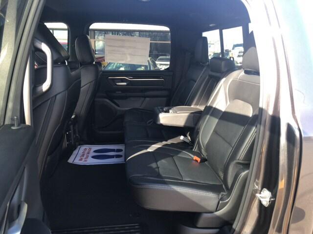 new 2020 Ram 1500 car, priced at $64,250