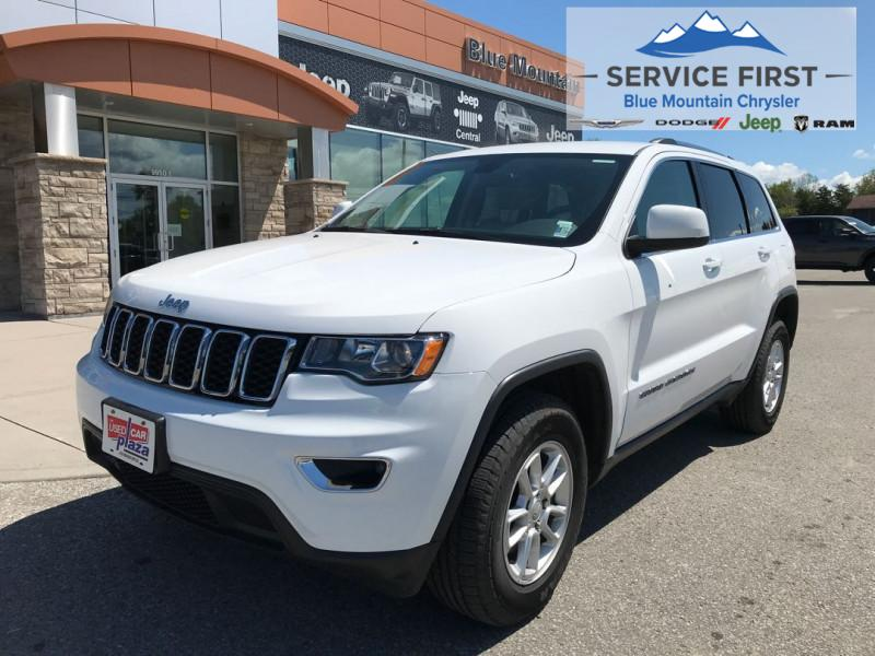 used 2019 Jeep Grand Cherokee car, priced at $34,497