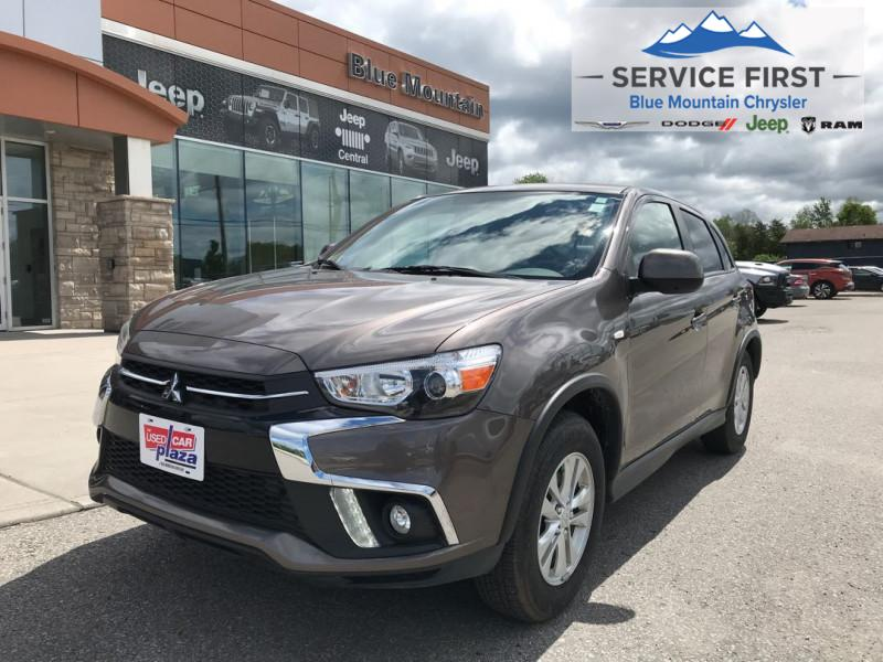 used 2019 Mitsubishi RVR car, priced at $19,997