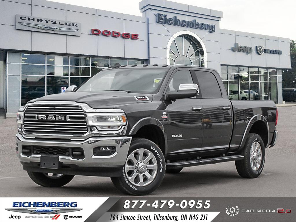 new 2019 Ram New 3500 car, priced at $79,899