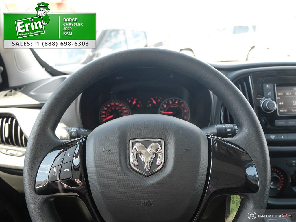 new 2019 Ram ProMaster City car, priced at $34,949