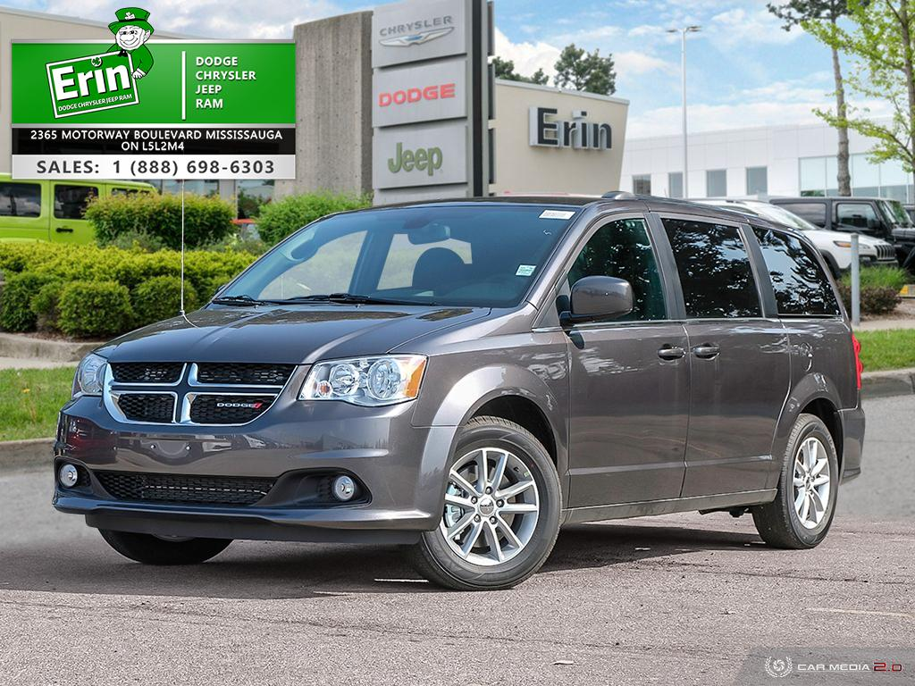 new 2020 Dodge Grand Caravan car, priced at $37,691