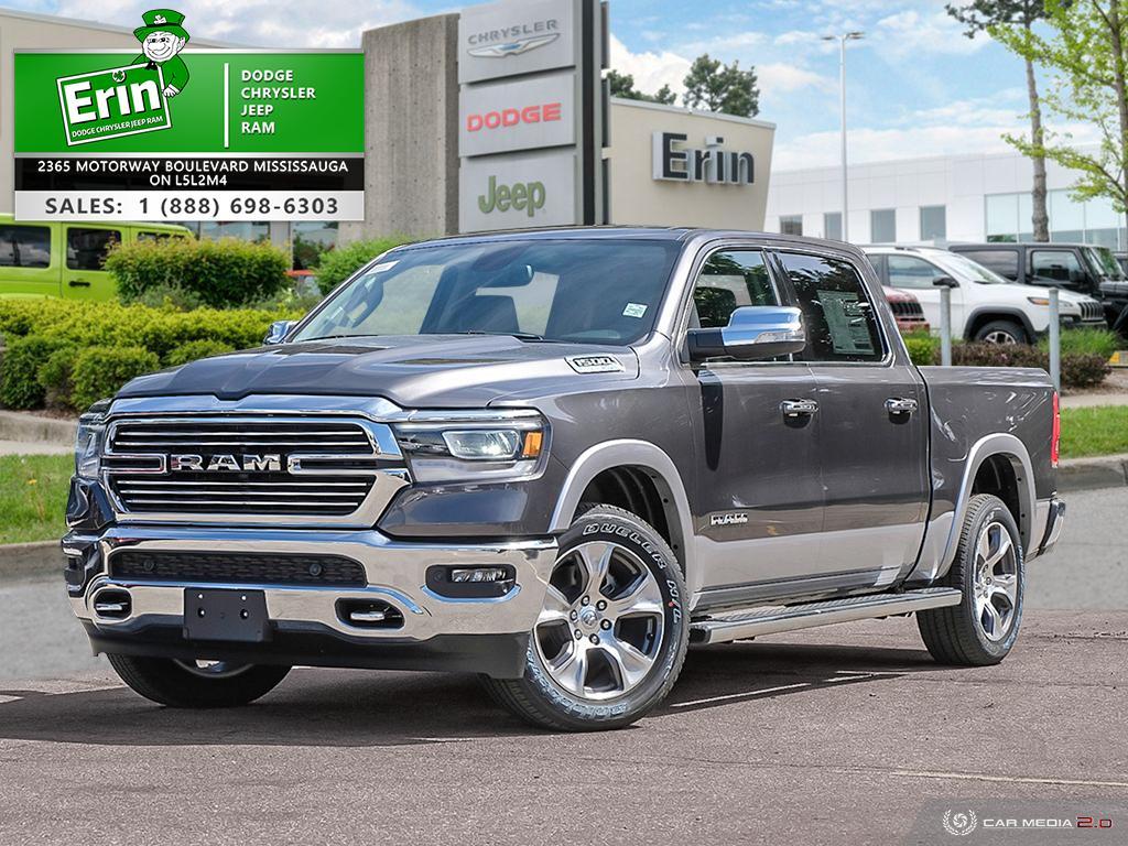 new 2020 Ram 1500 car, priced at $79,234