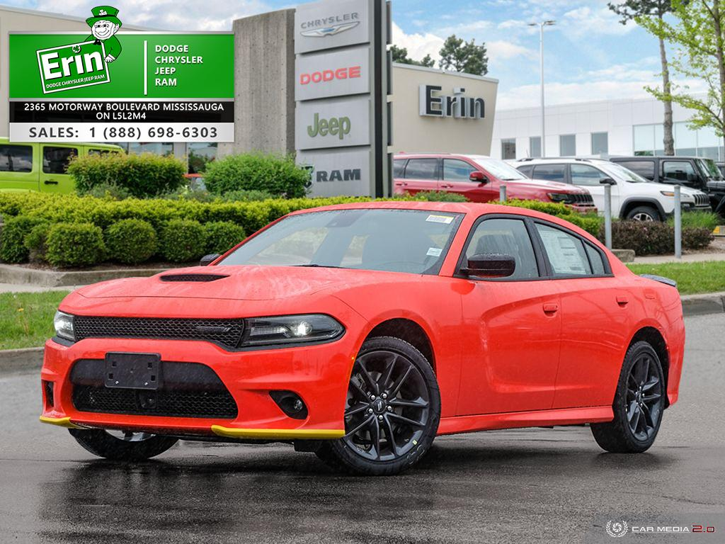 new 2021 Dodge Charger car, priced at $57,039