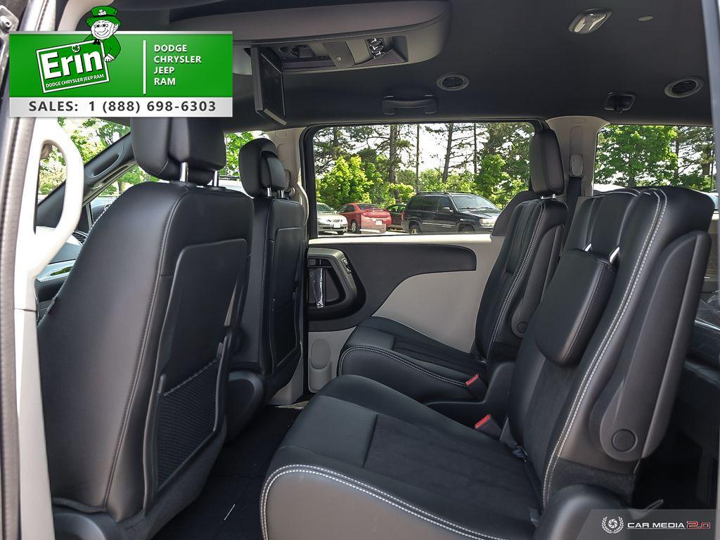 used 2019 Dodge Grand Caravan car, priced at $33,495