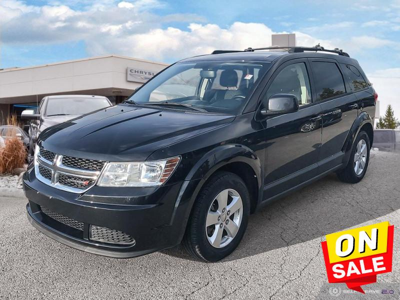 used 2013 Dodge Journey car, priced at $9,995