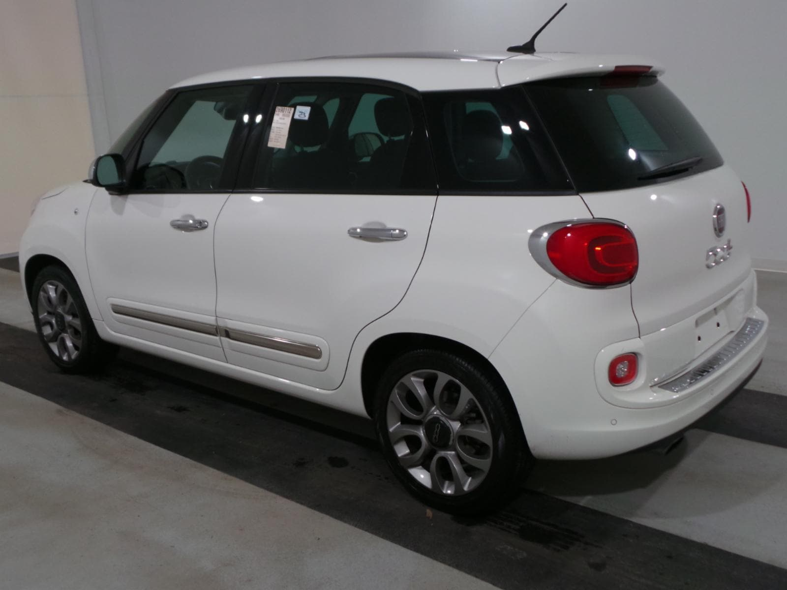 used 2015 FIAT 500L car, priced at $21,700