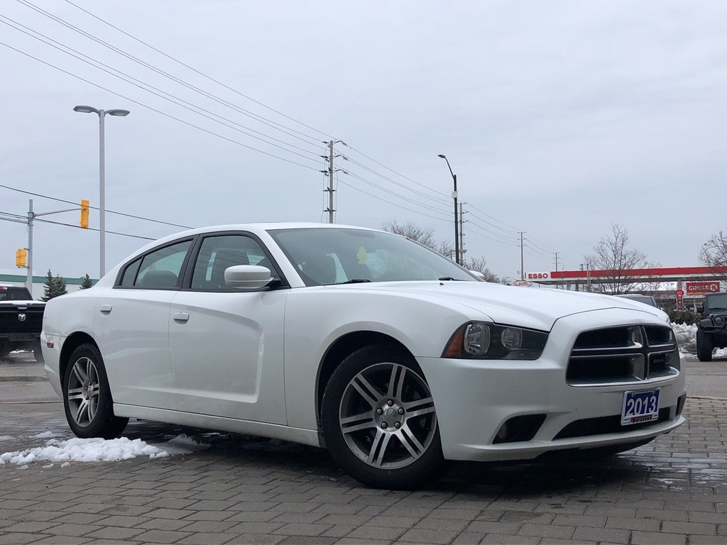 used 2013 Dodge Charger car, priced at $12,198