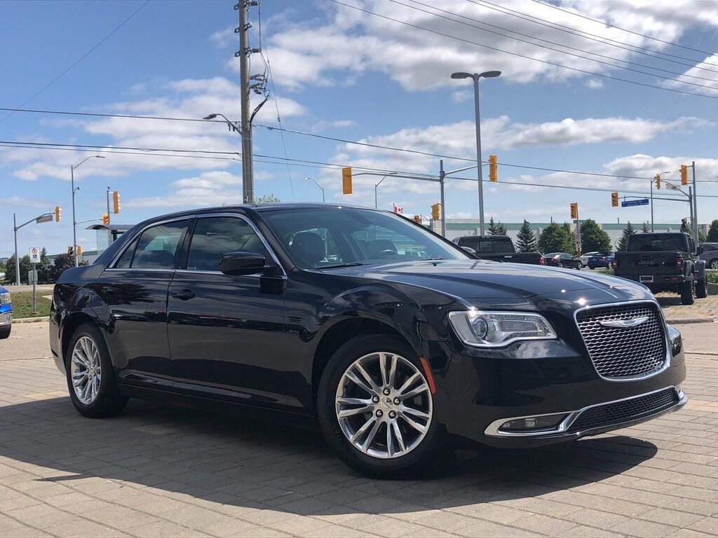 used 2019 Chrysler 300 car, priced at $30,488
