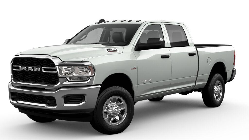 new 2021 Ram 2500 car, priced at $47,390