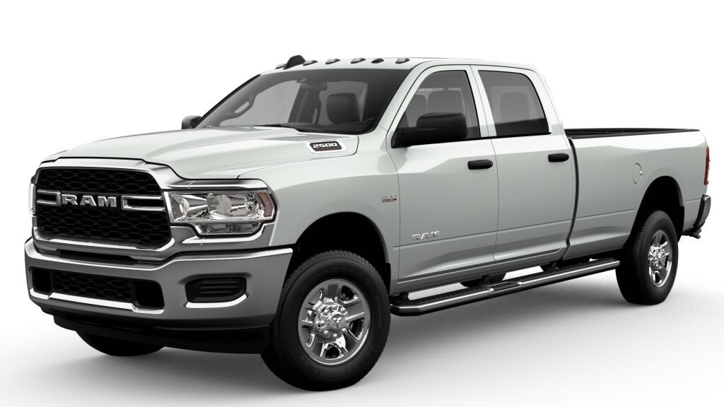 new 2021 Ram 2500 car, priced at $47,700