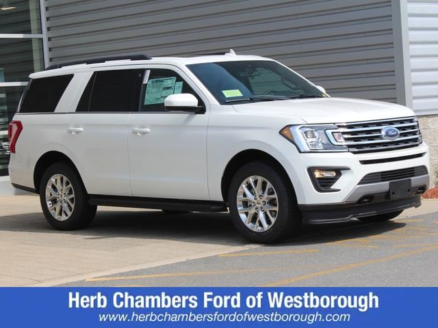 new 2021 Ford Expedition car, priced at $65,805