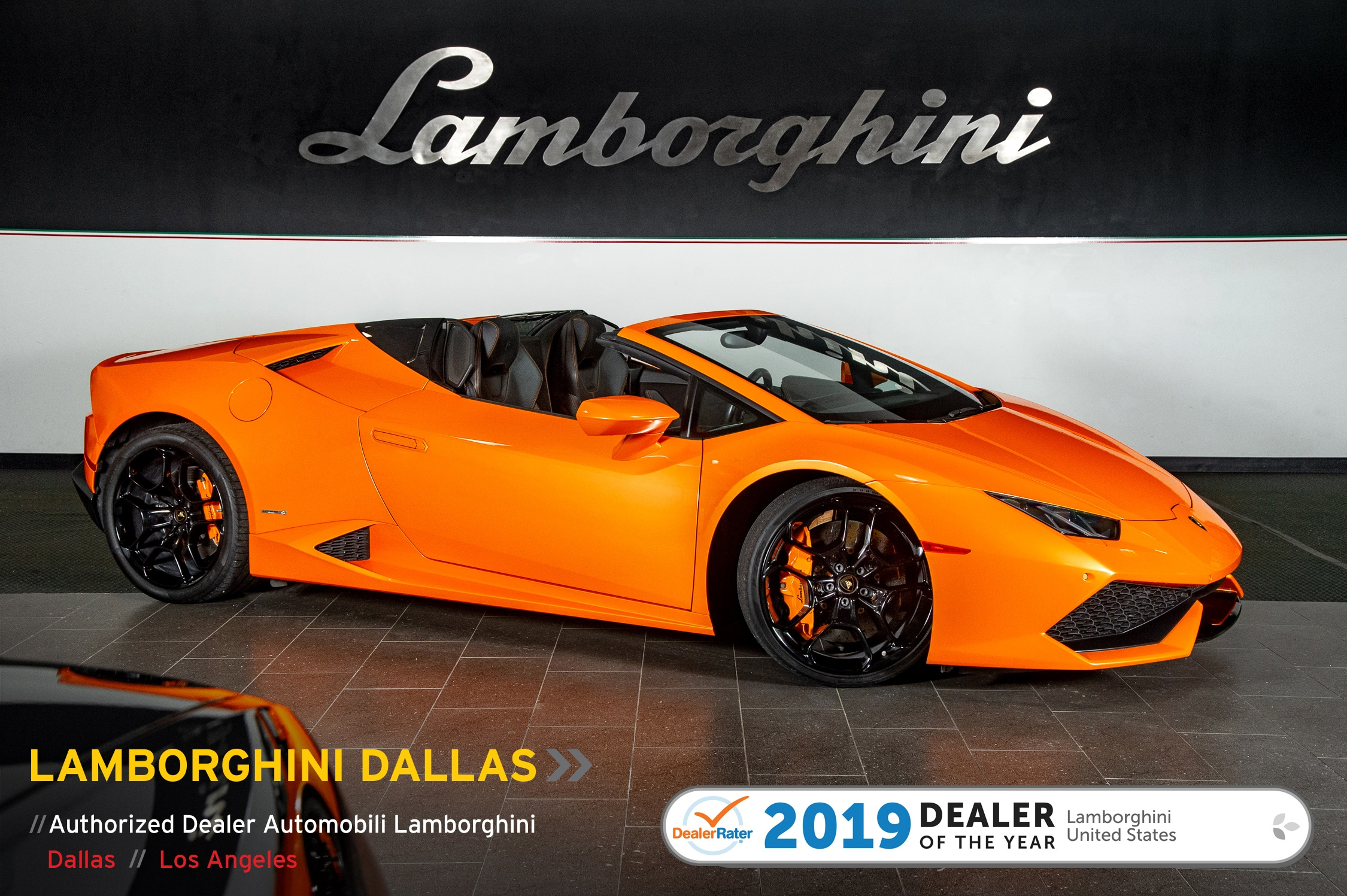 used 2016 Lamborghini Huracan LP610-4 car, priced at $219,999
