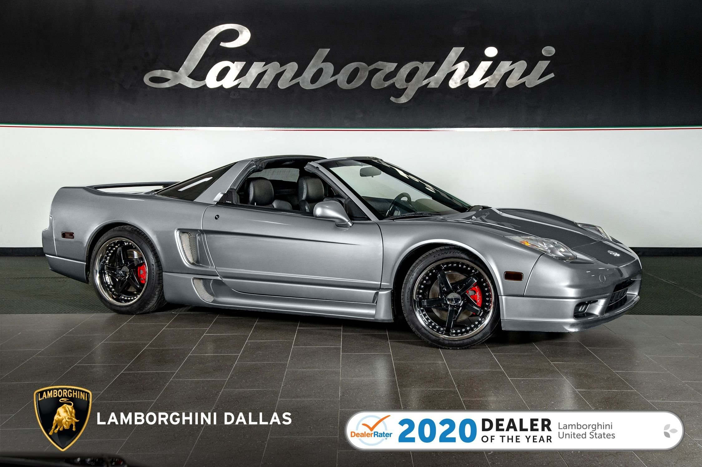 used 2004 Acura NSX car, priced at $92,999