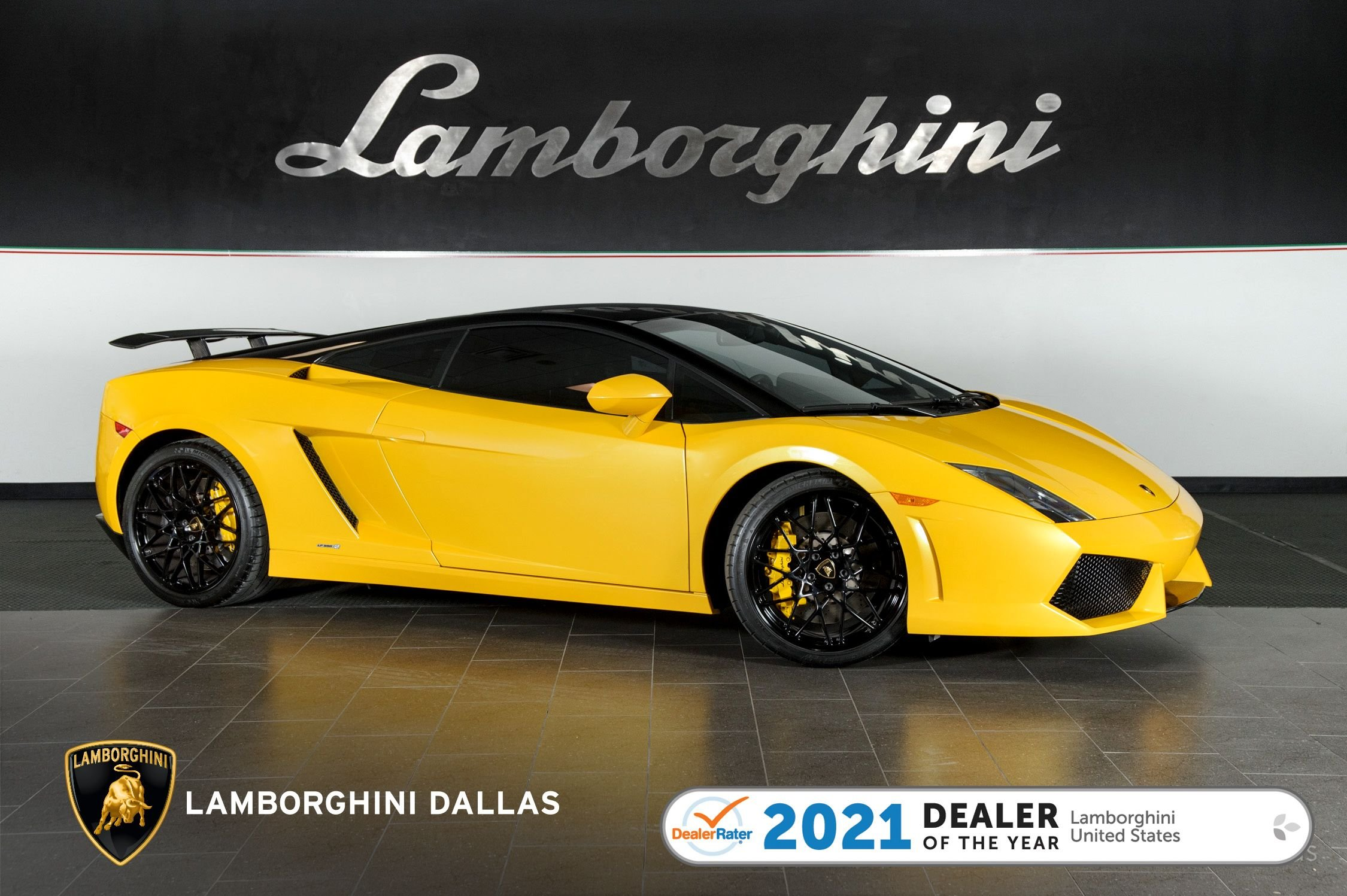 used 2011 Lamborghini Gallardo LP550-2 Bicolore car, priced at $129,999