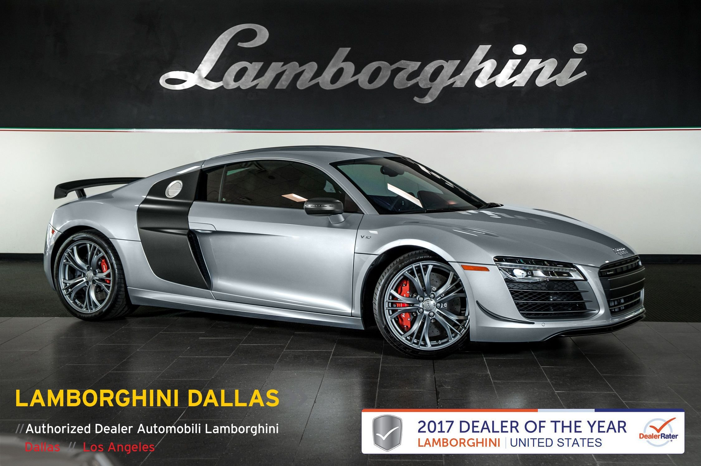 used 2015 Audi R8 car, priced at $129,999