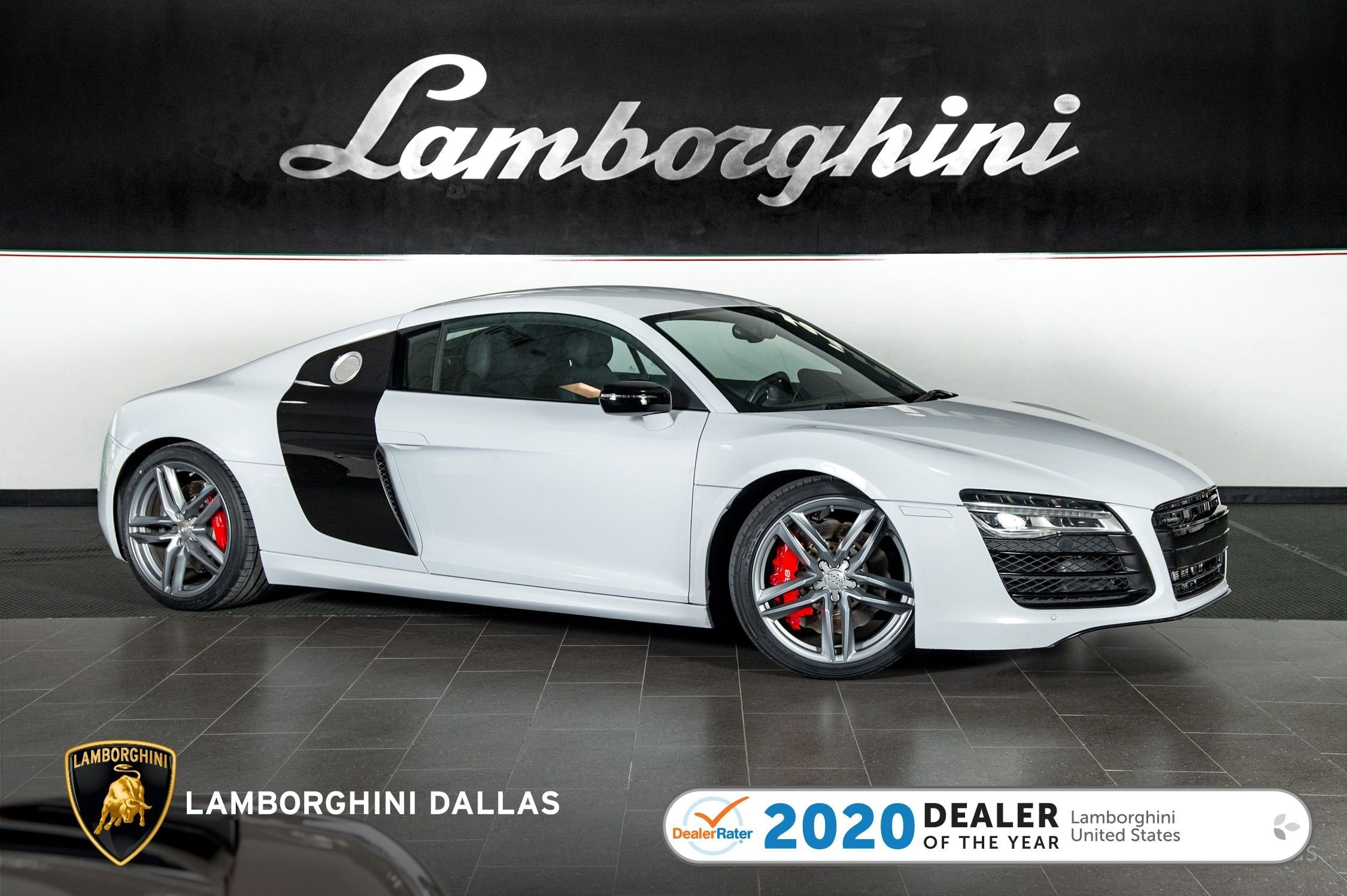 used 2015 Audi R8 Coupe car, priced at $84,999