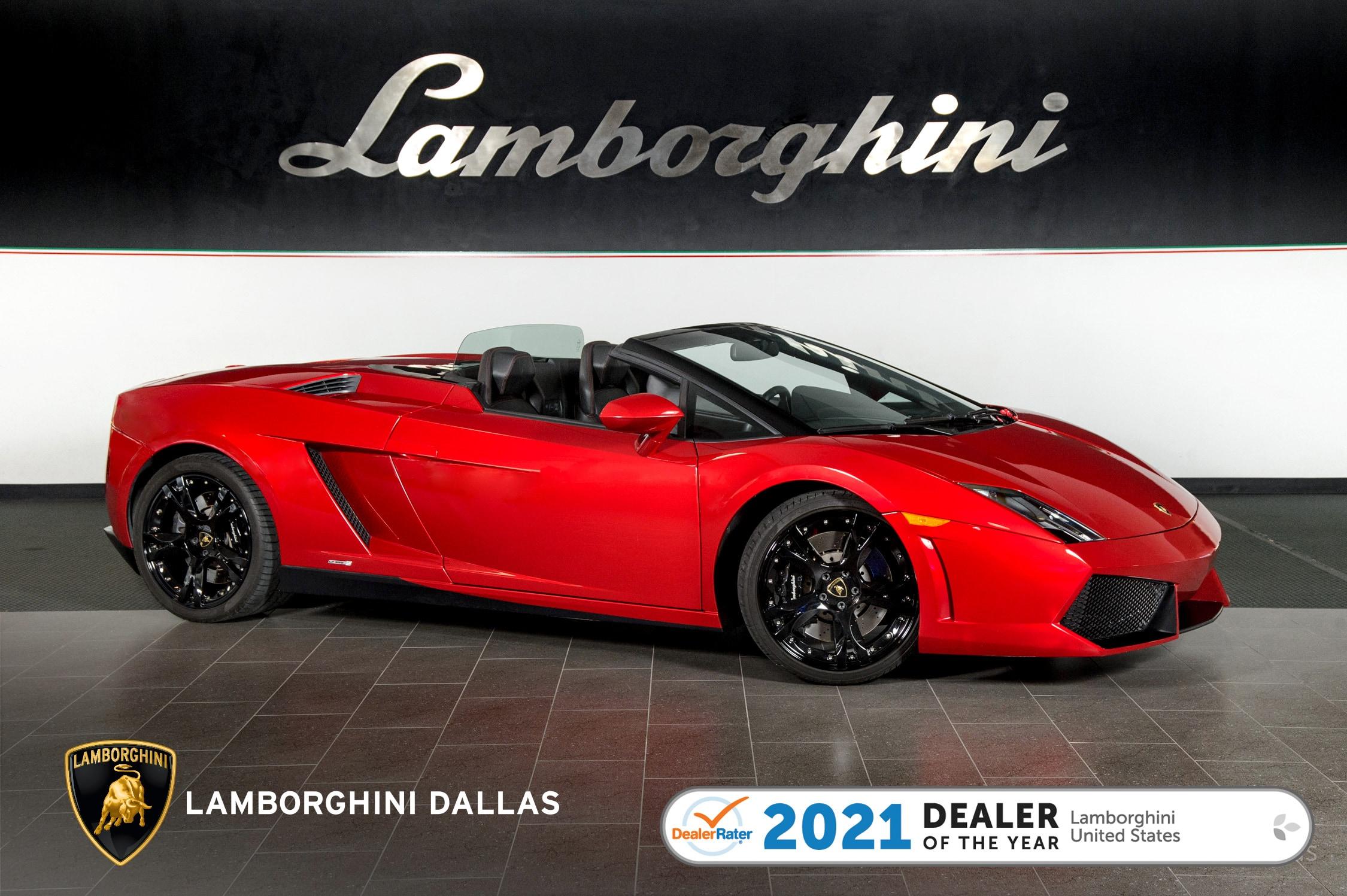 used 2013 Lamborghini Gallardo LP550-2 car, priced at $139,999