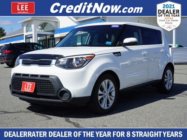 used 2014 Kia Soul car, priced at $13,995
