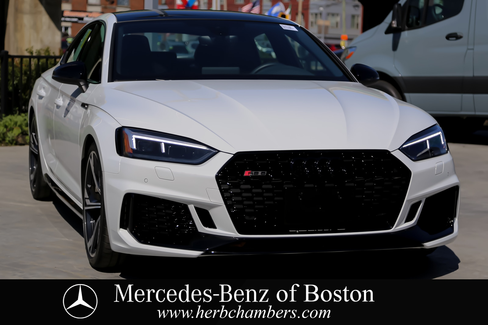 used 2019 Audi RS 5 car, priced at $79,598
