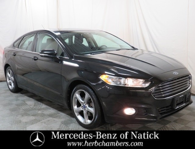 used 2013 Ford Fusion car, priced at $8,998