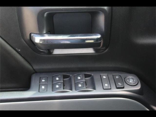 used 2016 Chevrolet Silverado 1500 car, priced at $30,898