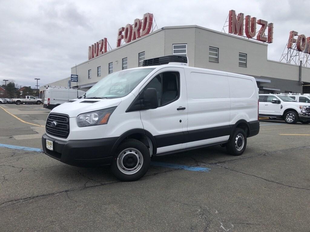 new 2019 Ford Transit-250 car, priced at $33,960