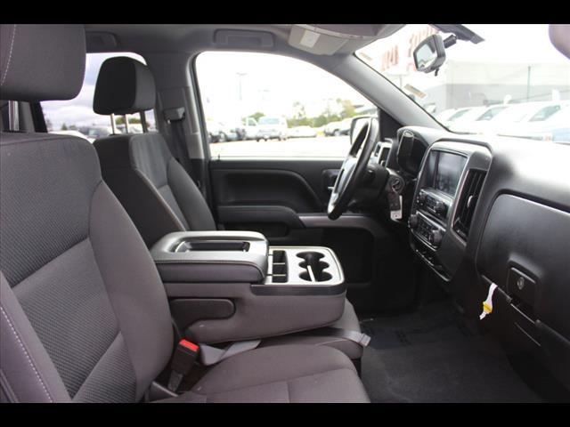used 2019 Chevrolet Silverado 1500 LD car, priced at $30,418