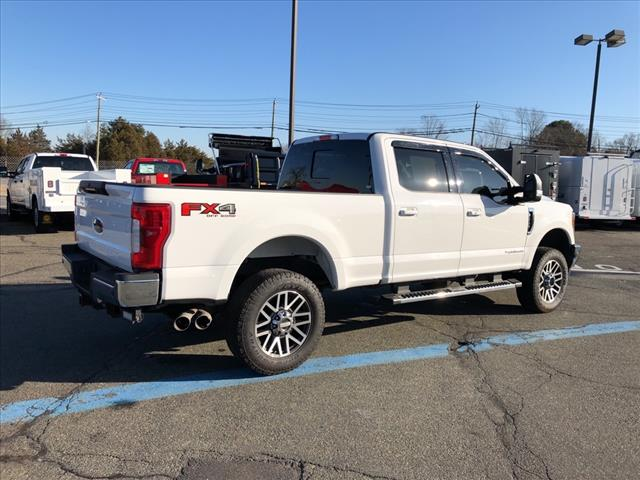 used 2018 Ford F-250 Super Duty car, priced at $56,995