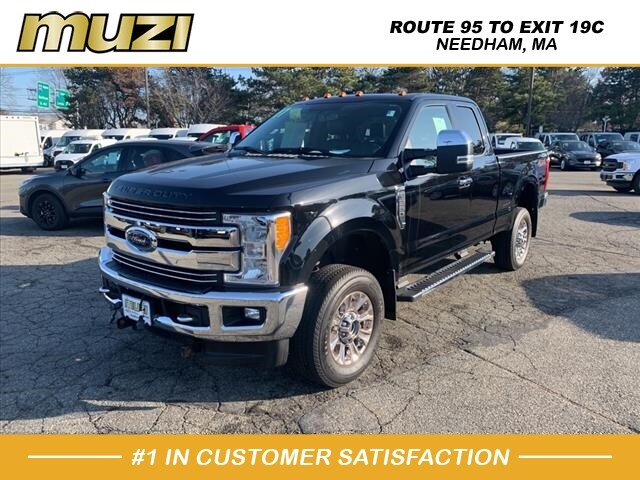 used 2017 Ford F-250 Super Duty car, priced at $48,995