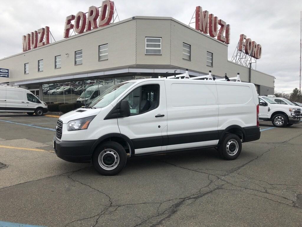 new 2019 Ford Transit-250 car, priced at $37,380