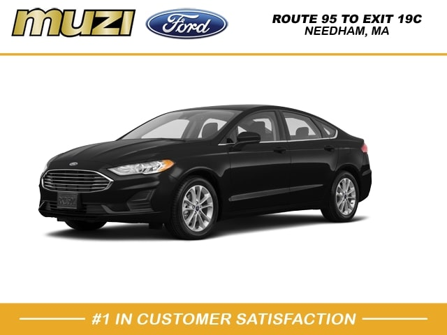 new 2020 Ford Fusion car, priced at $26,740