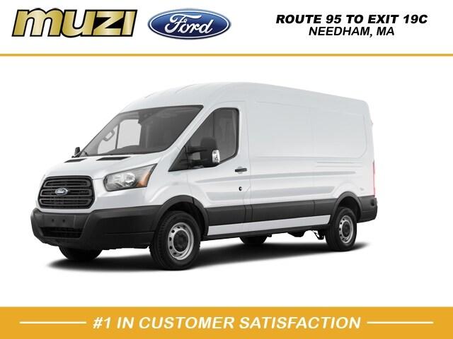 new 2019 Ford Transit-250 car, priced at $40,390