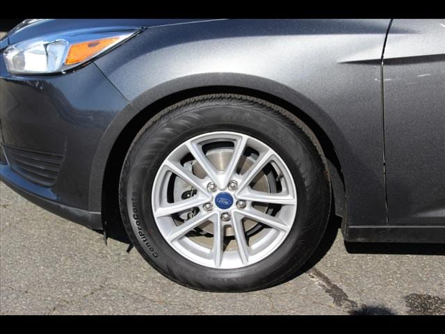 used 2018 Ford Focus car, priced at $15,995