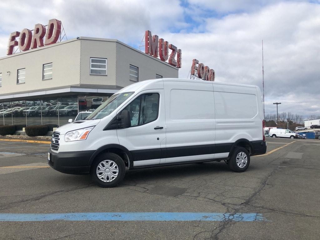new 2019 Ford Transit-250 car, priced at $44,240