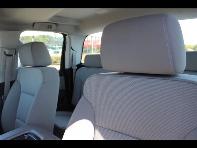 used 2016 Chevrolet Silverado 1500 car, priced at $26,522