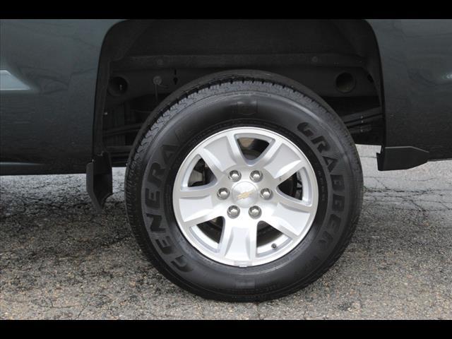 used 2019 Chevrolet Silverado 1500 LD car, priced at $30,323