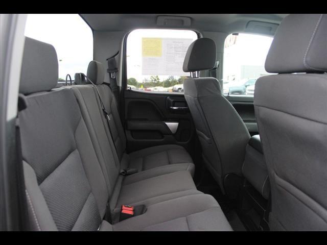 used 2019 Chevrolet Silverado 1500 LD car, priced at $29,898