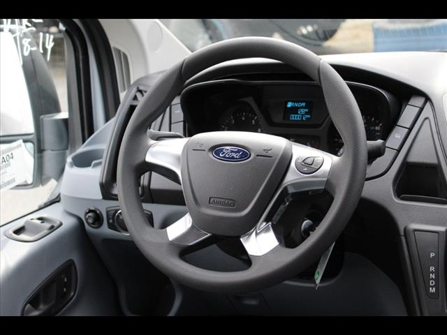 new 2019 Ford Transit-250 car, priced at $34,530