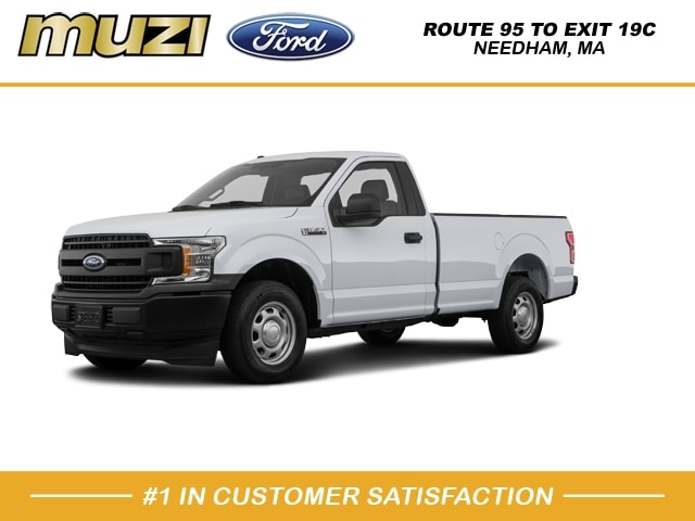 new 2019 Ford F-150 car, priced at $33,040