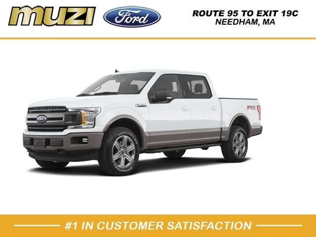 new 2020 Ford F-150 car, priced at $66,785