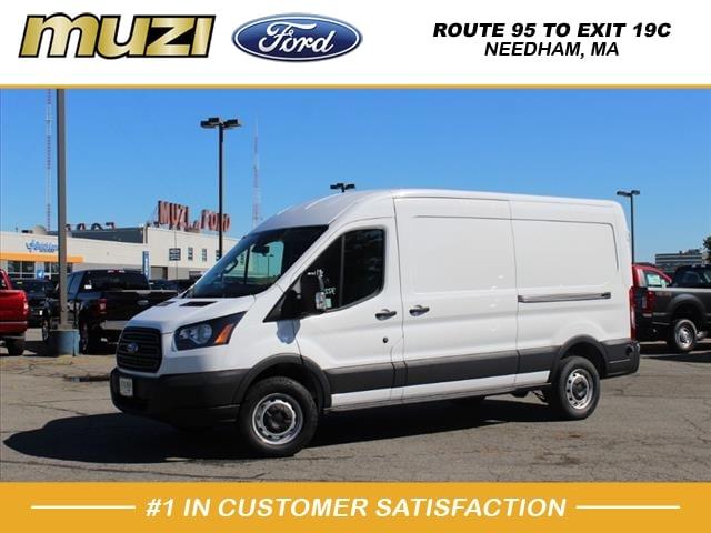 new 2019 Ford Transit-250 car, priced at $37,575