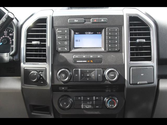 used 2018 Ford F-150 car, priced at $32,995